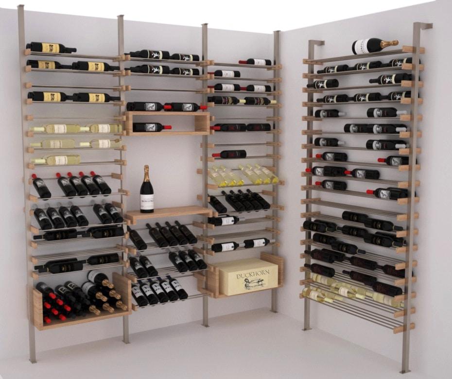 Milessime Wine Racks
