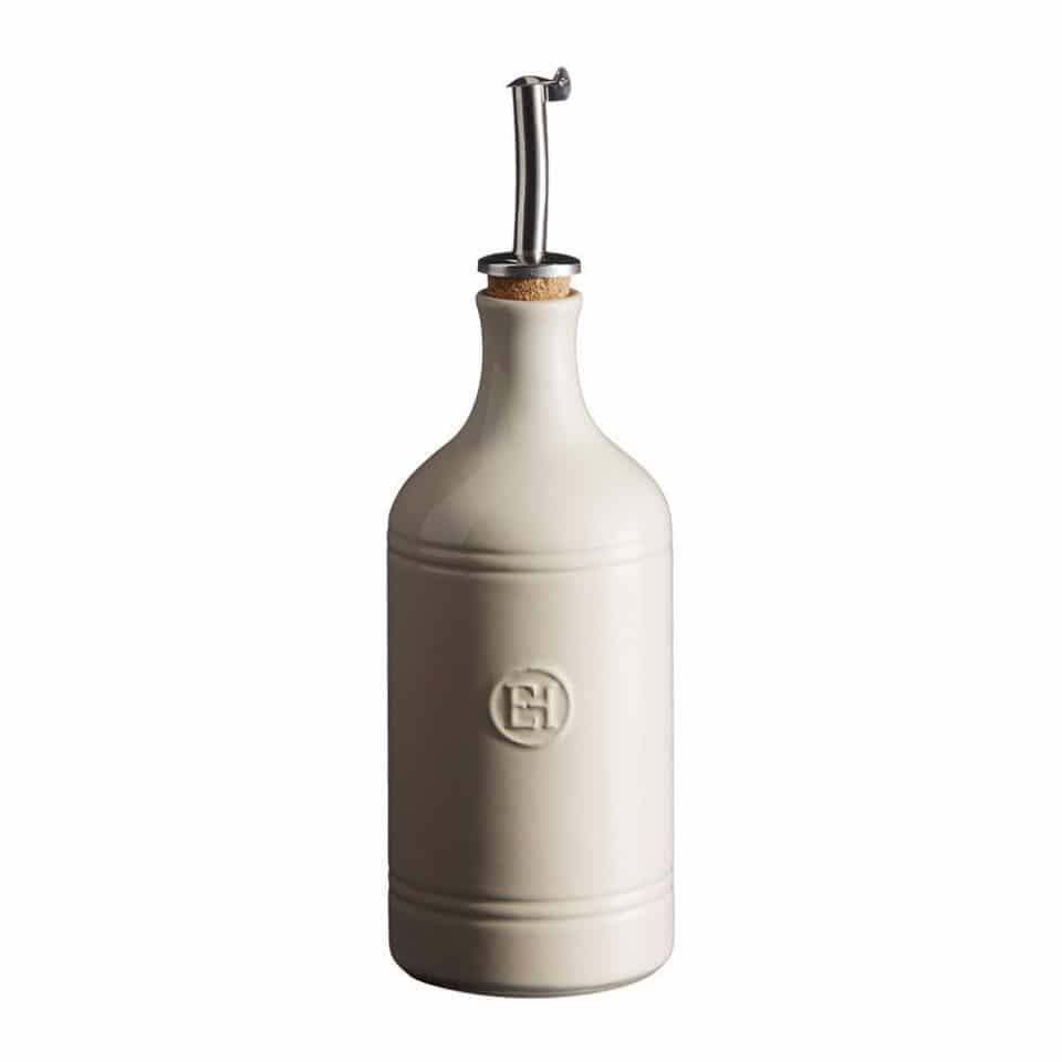 Emile Henry Oil Cruet Bottle