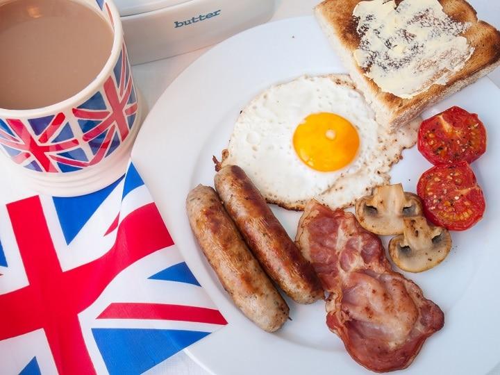 Englsh Cuisine