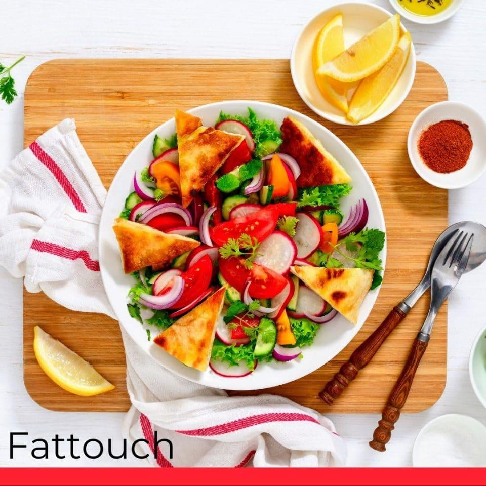 Fattouch