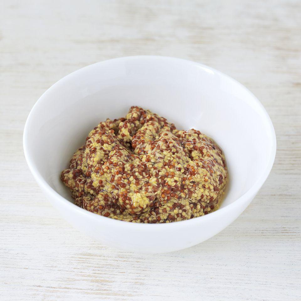 Spicy German Mustard