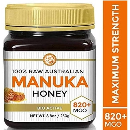 Good Natured Manuka Honey