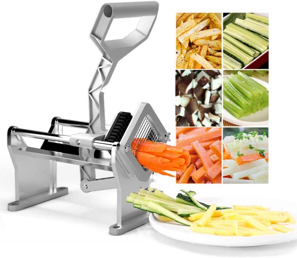 Goplus French Fry Cutter