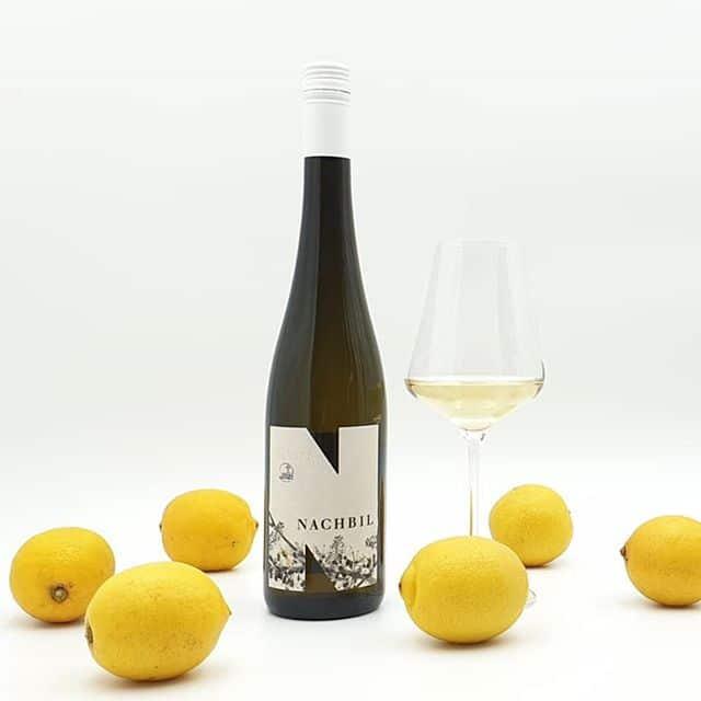 Grünspitz wine