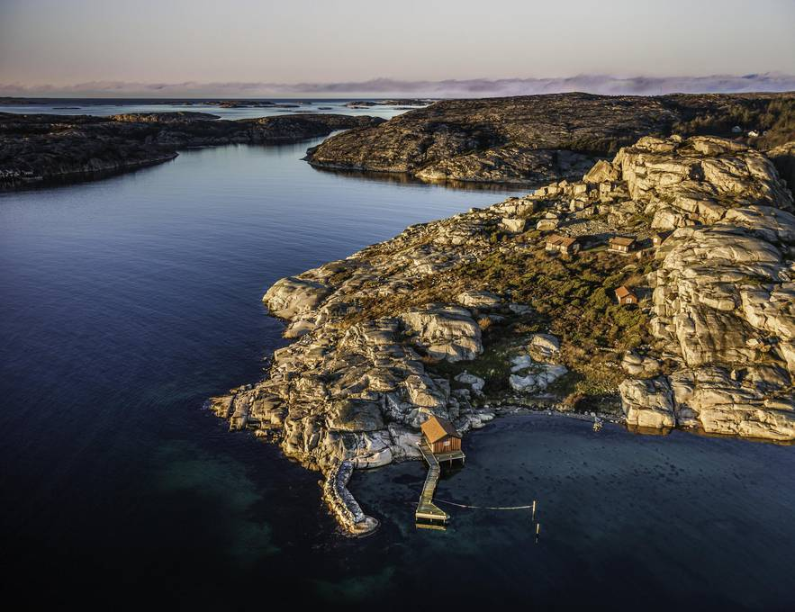 West Coast of Sweden; Photo credit: Per Pixel Petersson/imagebank.sweden.se
