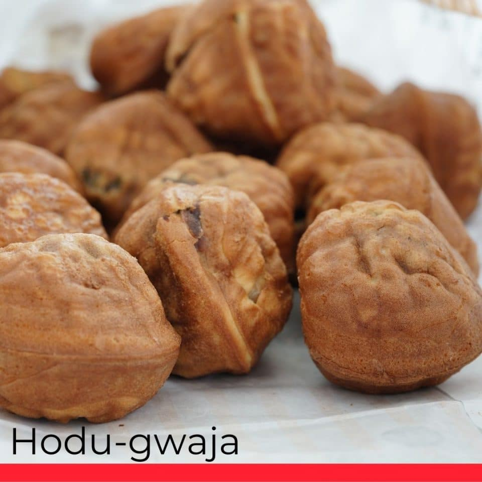 Hodu-gwaja