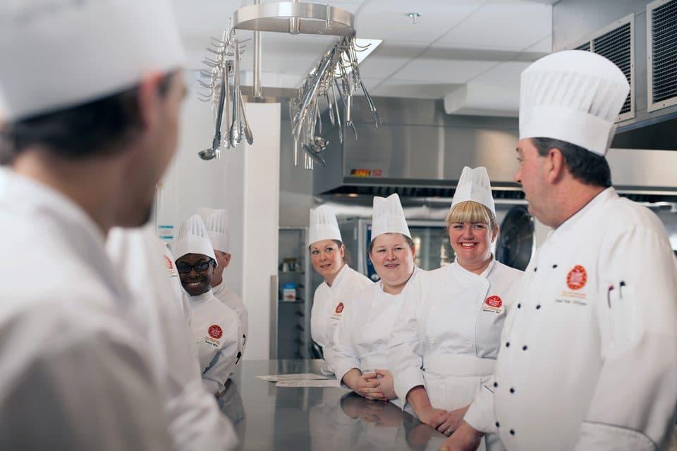 Holland College's Culinary Institute of Canada
