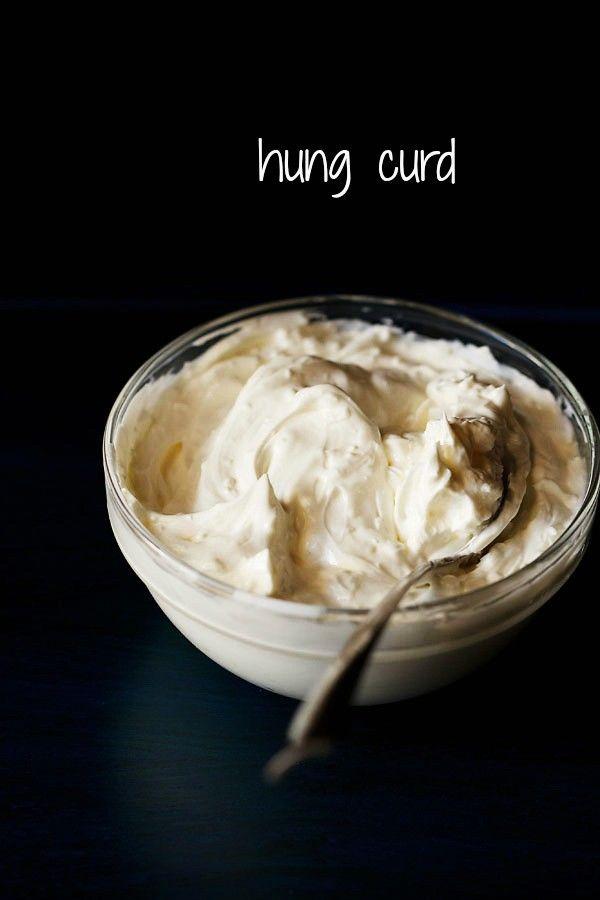 Hung Curd