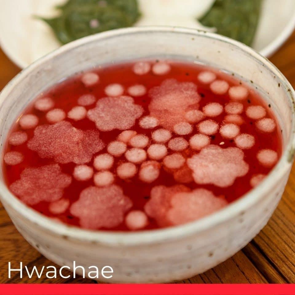 Hwachae