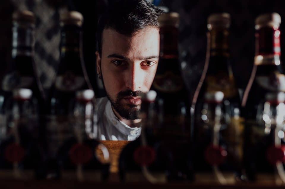 Chef Mirko Febbrile