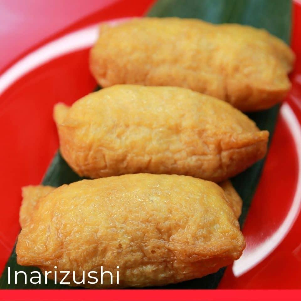 Inarizushi