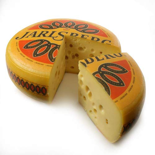Jarlsberg Cheese