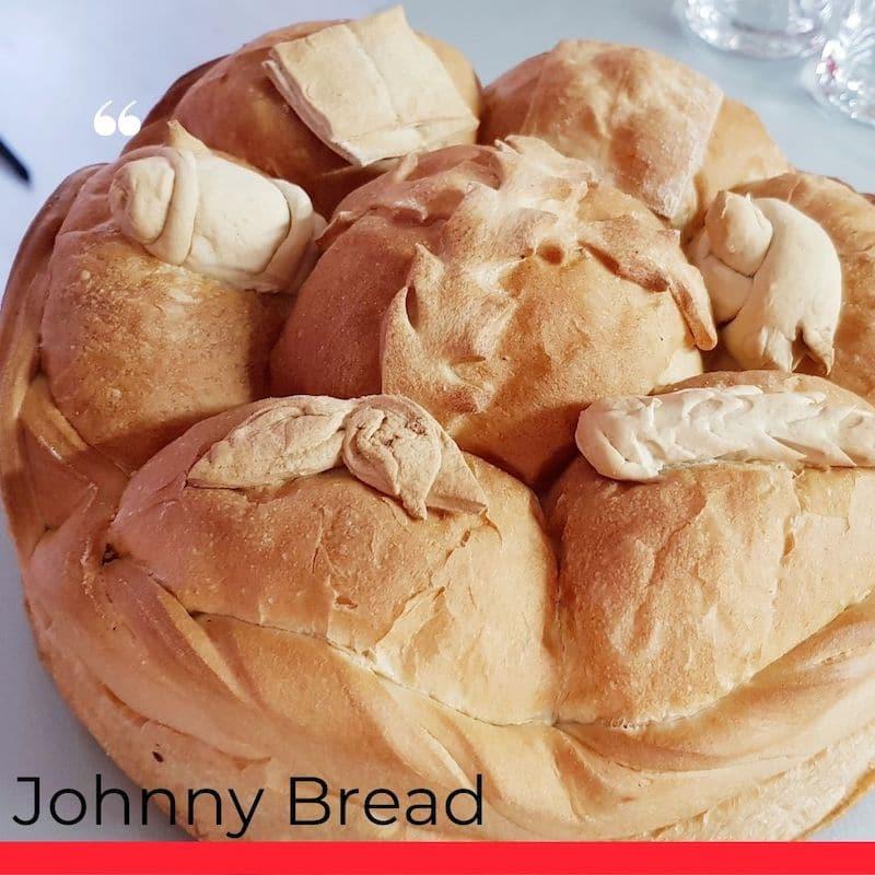 Johnny Bread