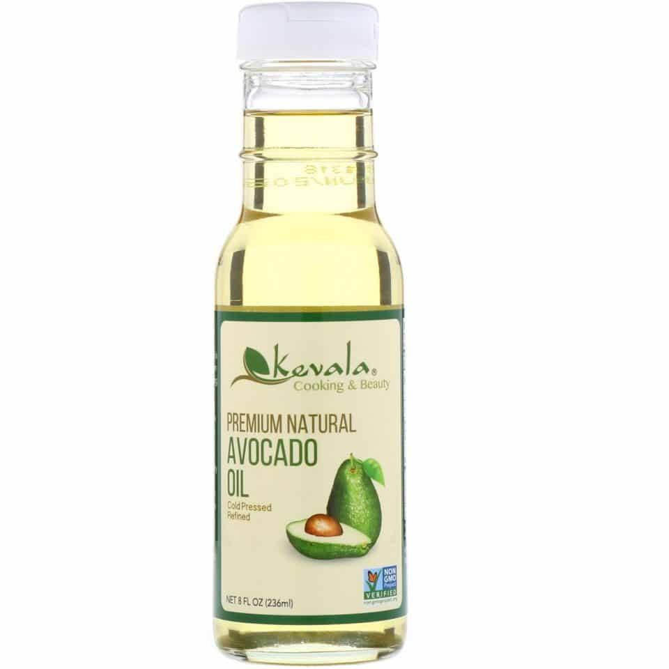 Kevala Avocado Oil For Cooking