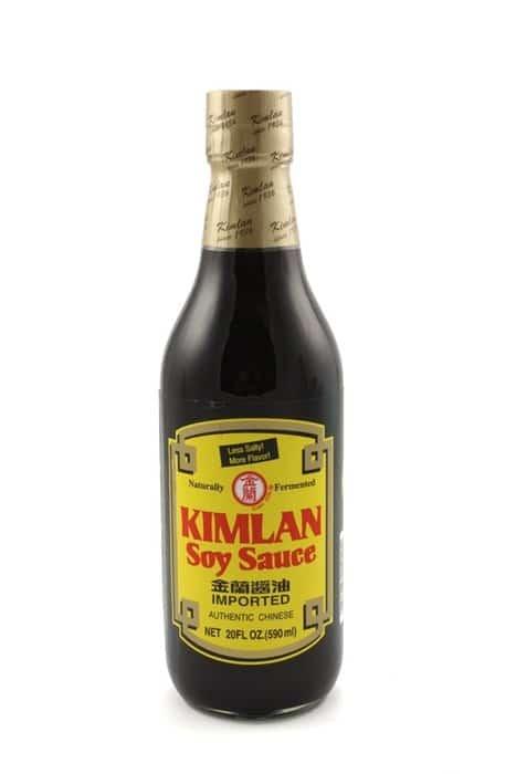 Kimlan Soy Sauce - Chinese Soy Sauce