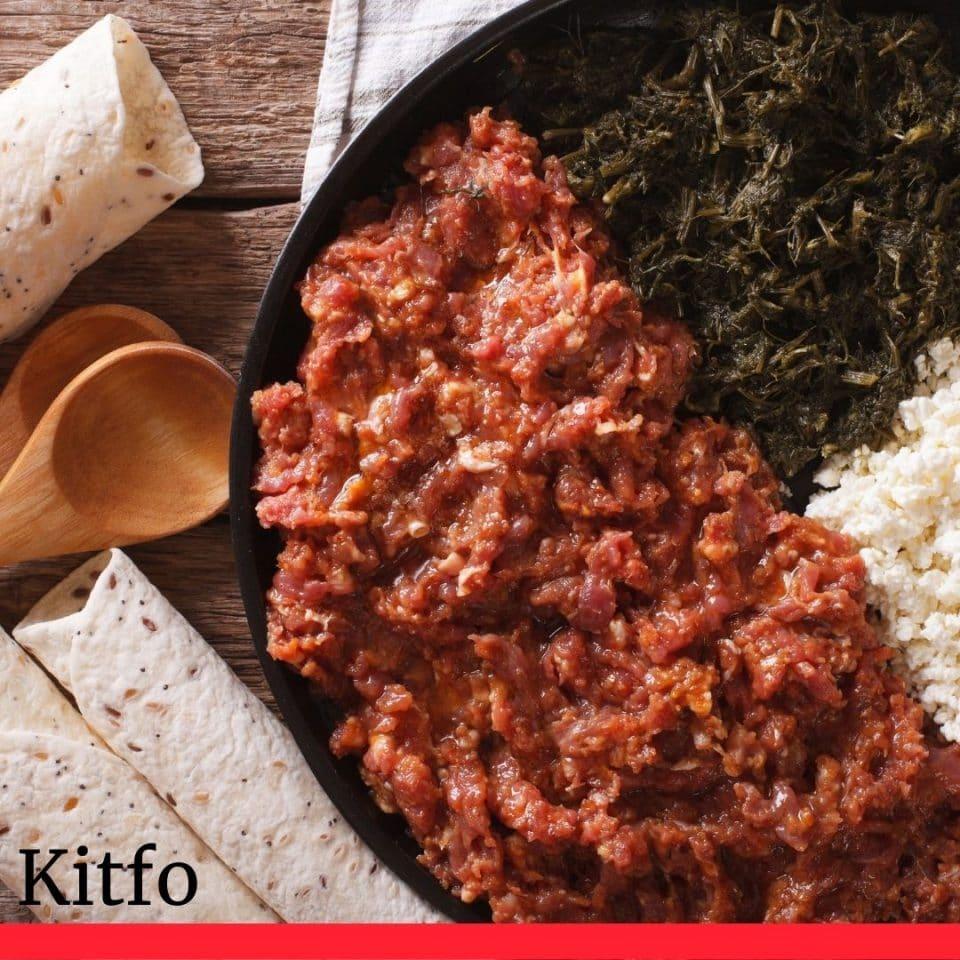 Kitfo