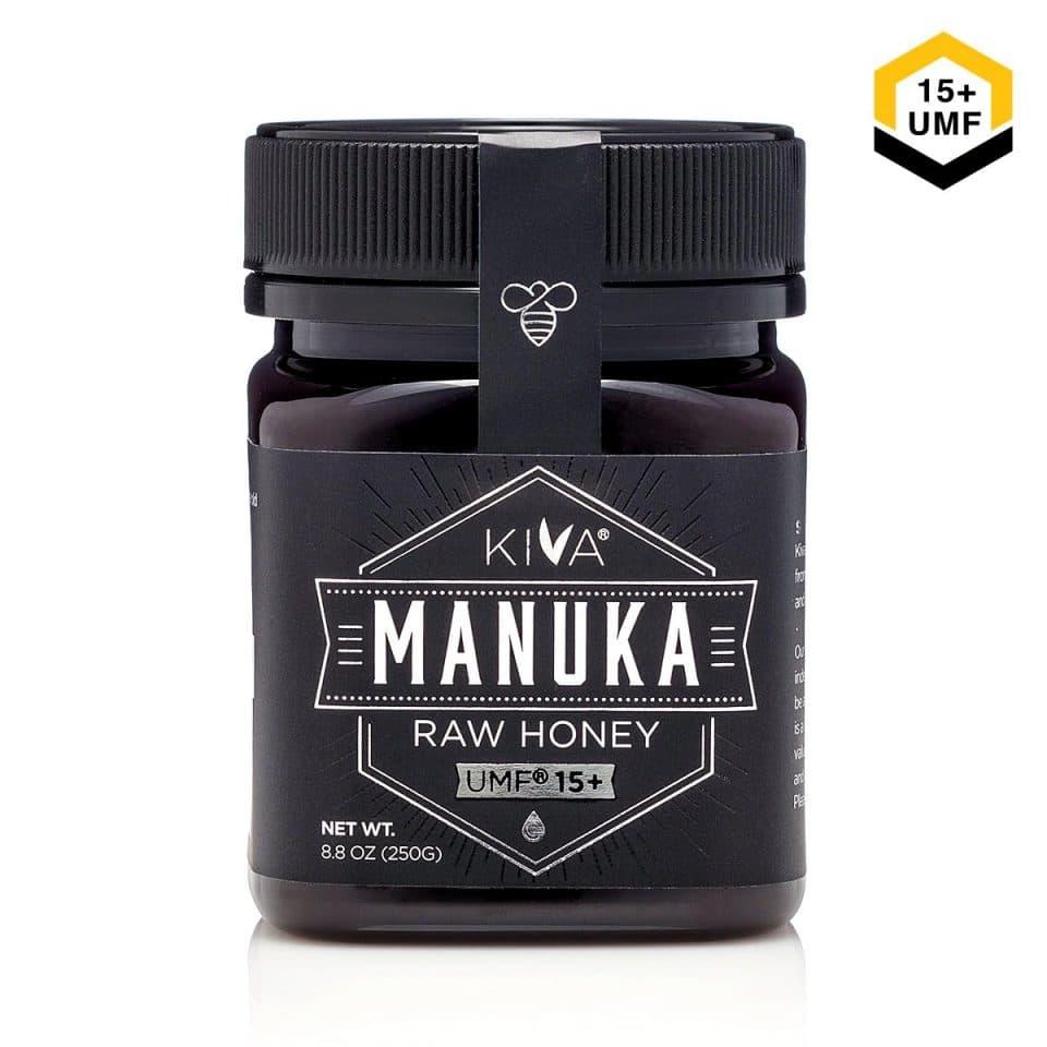 Kiwa Manuka Honey