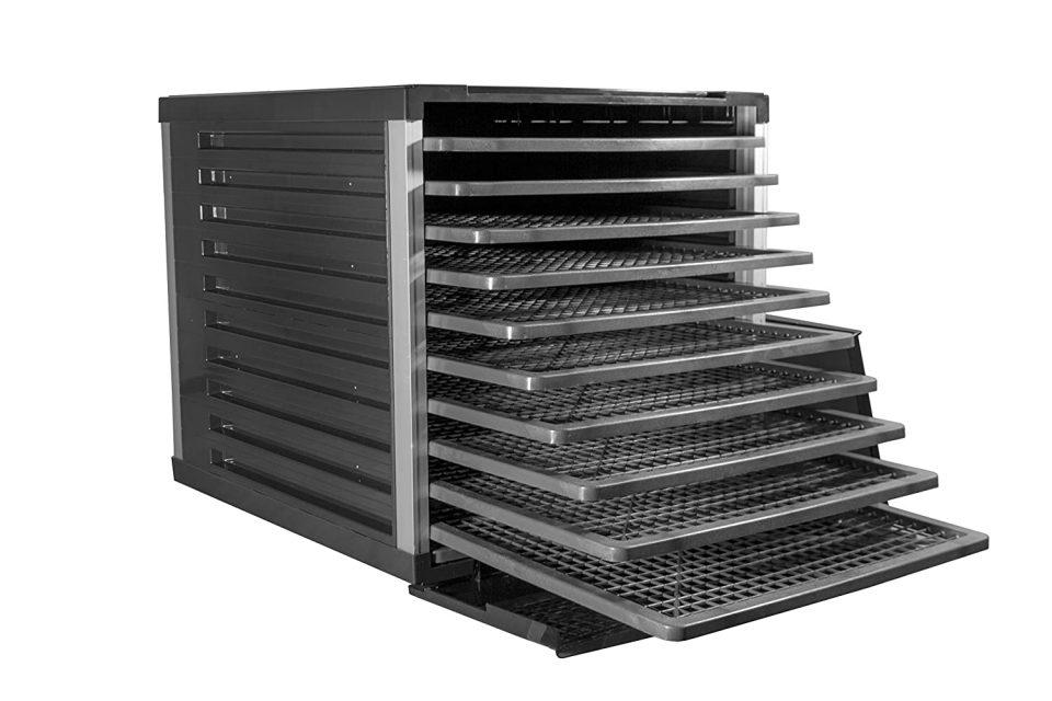 LEM Products 10-tray Food Dehydrator