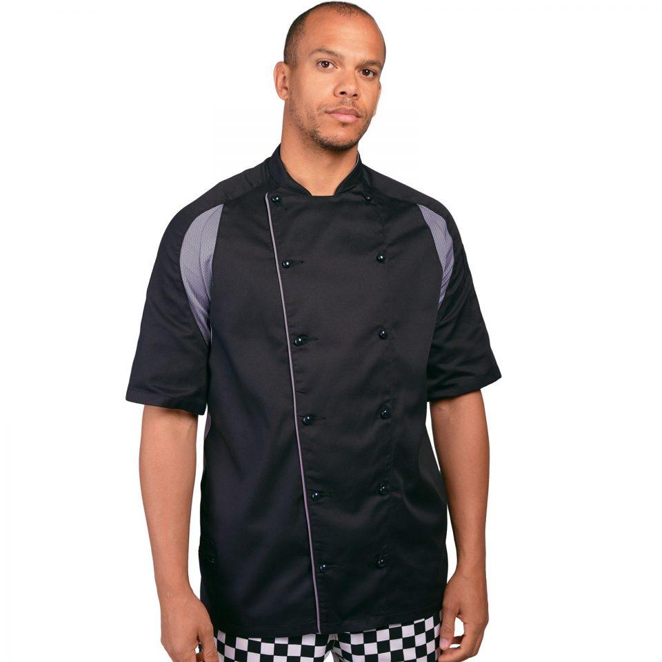 Le Chef Hardwearing Chef Jacket