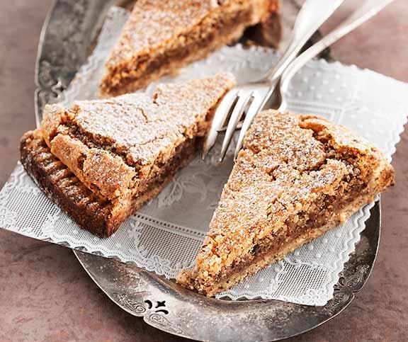 Le Gâteau Payernois