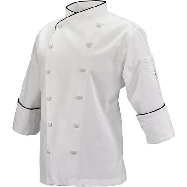 Mercer Culinary Uniforms