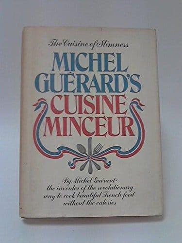 Michel Guerard's Cuisine Minceu