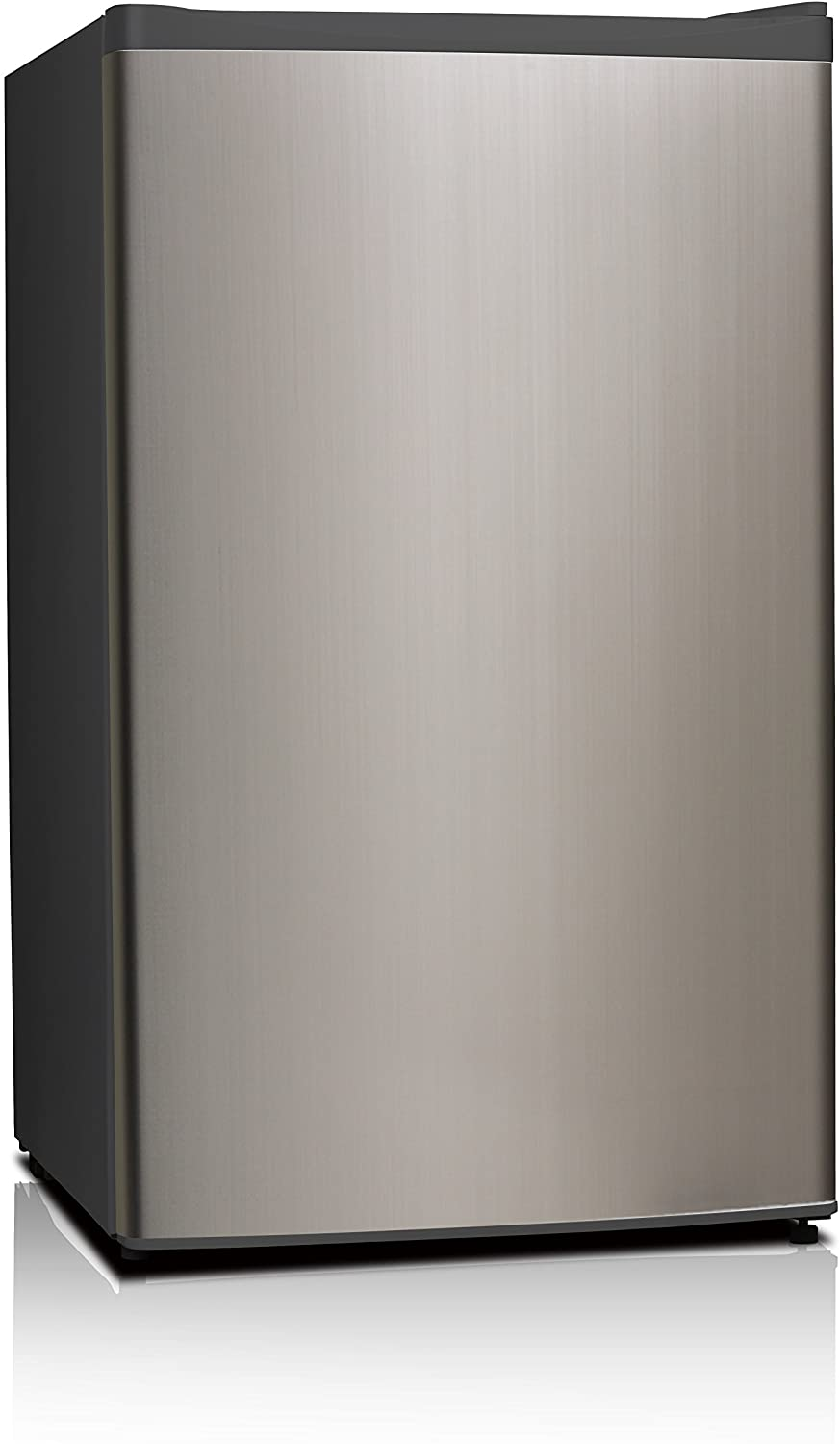 Midea Stainless Steel Refrigerator