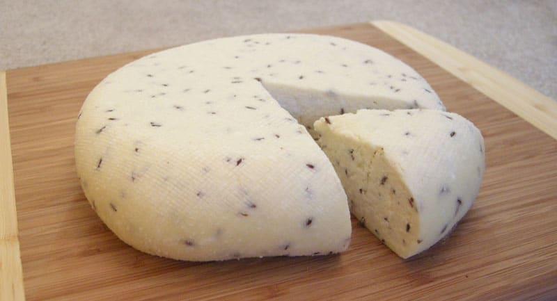 Midsummer Cheese
