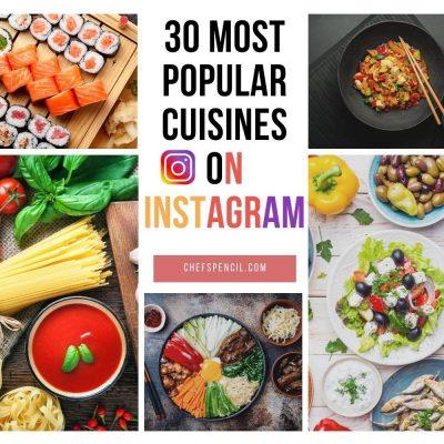 Most-popular-cuisines-instagram