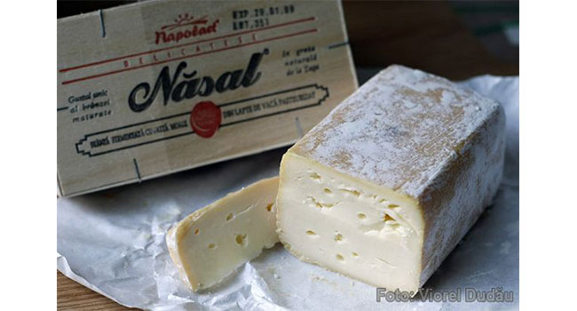 Năsal Cheese