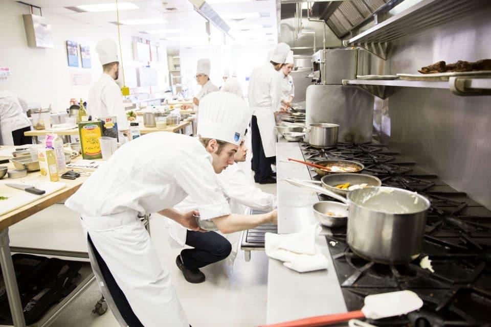 NAIT Hokanson Centre of Culinary Arts