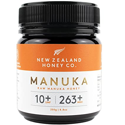 New Zealand Honey Co. Manuka Honey