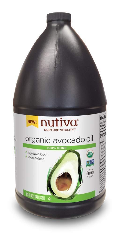 Nutiva Organic Avocado Oil