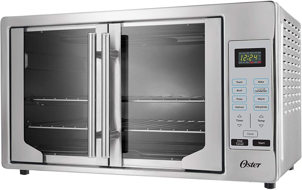 Oster French Extra Large Convection Toaster Oven