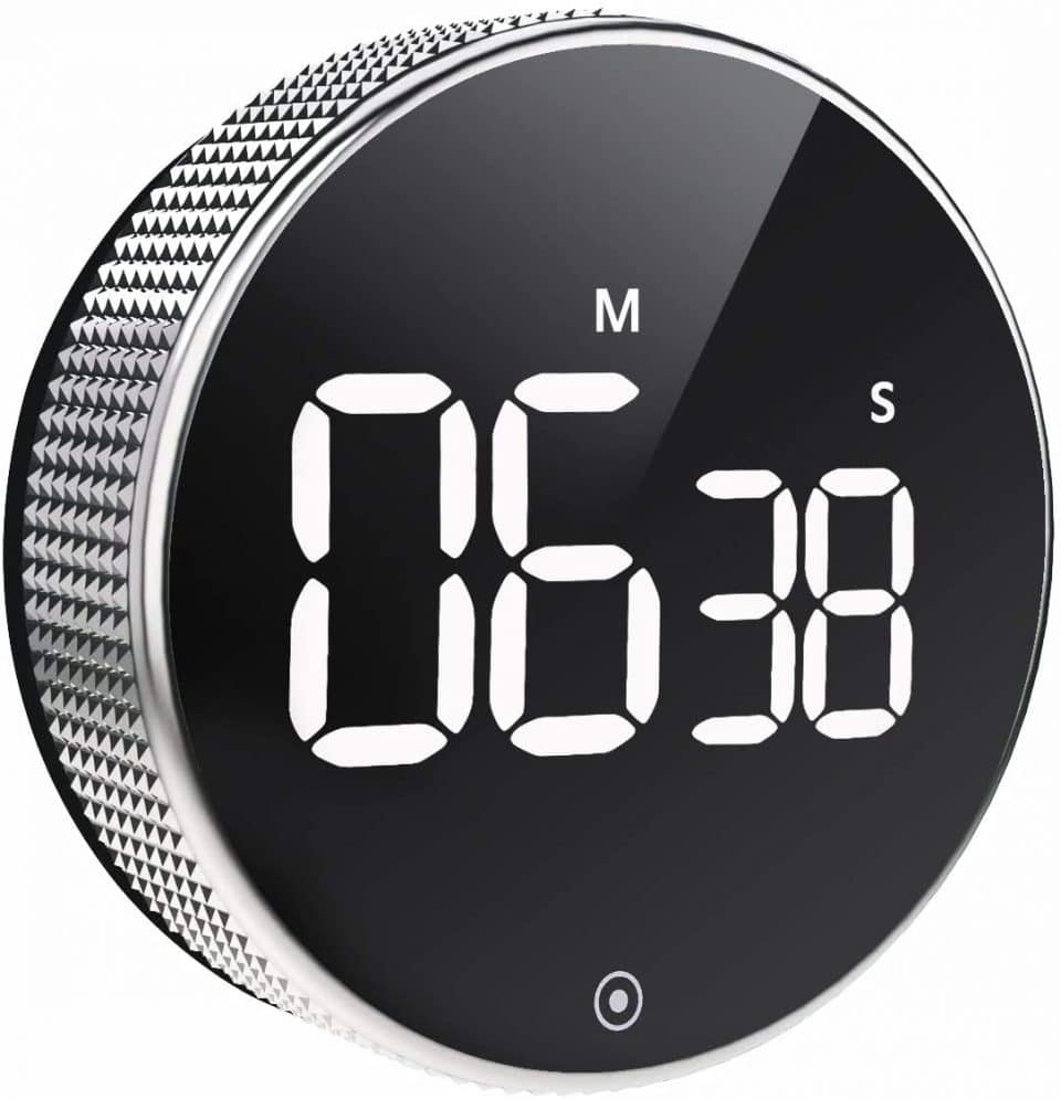 Oveki kitchen timer