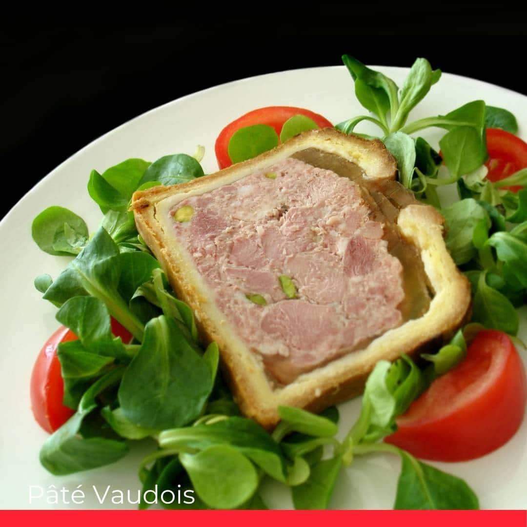 Pâté Vaudois