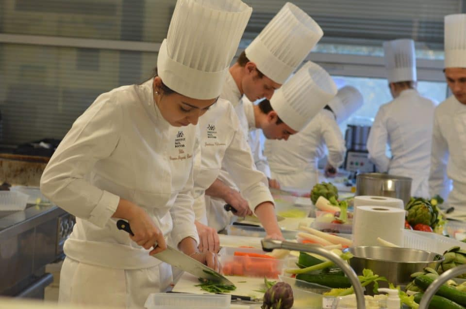 Paul Bocuse Institute