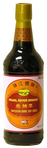 Pearl River Bridge Superior Dark Soy Sauce