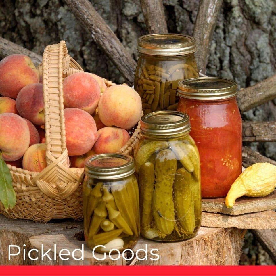 Pickled Goods