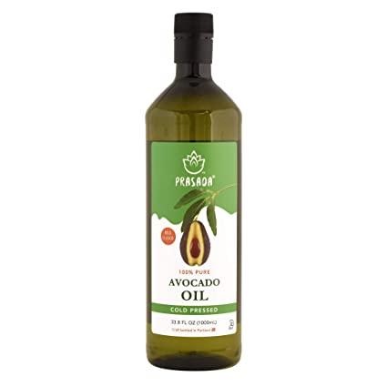 Prasada Avocado Oil