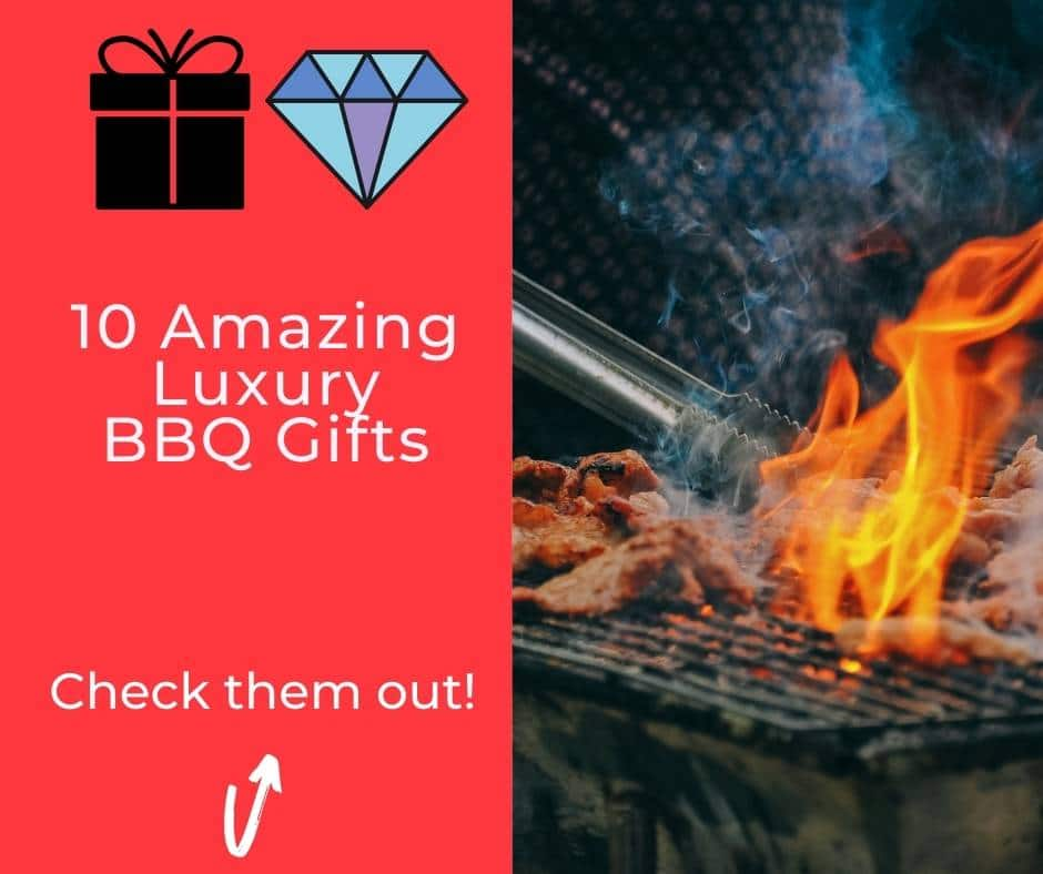 Luxury BBQ Gifts