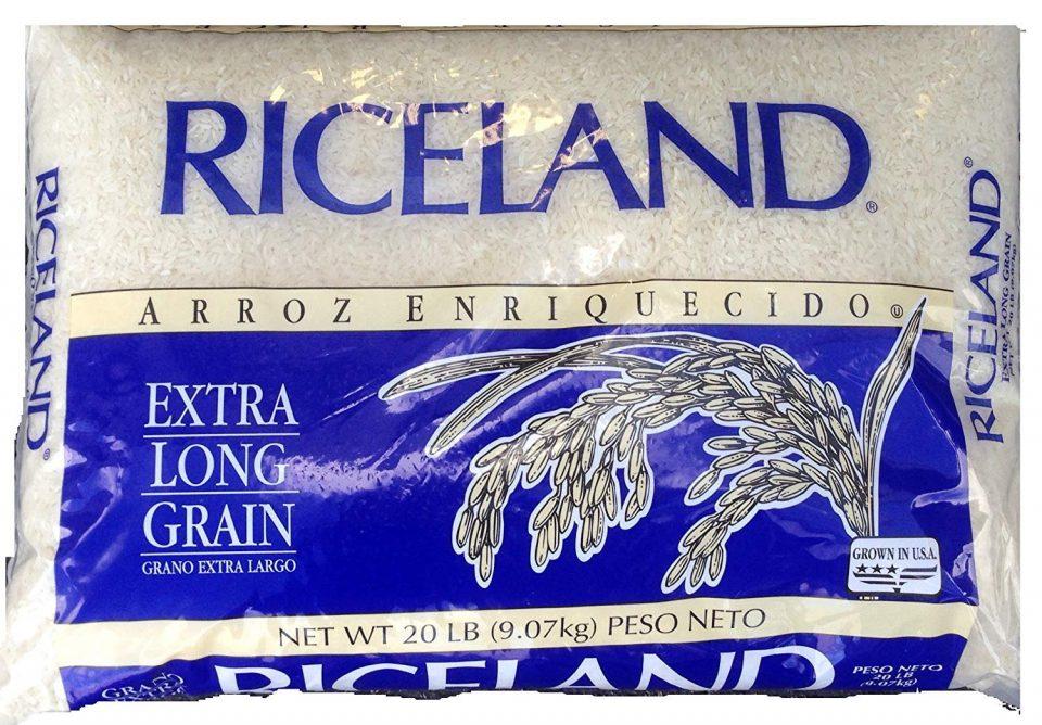 Riceland Long Grain White Rice
