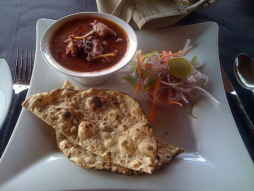 Lamb Rogan Josh Recipe by Chef Rupen Rao