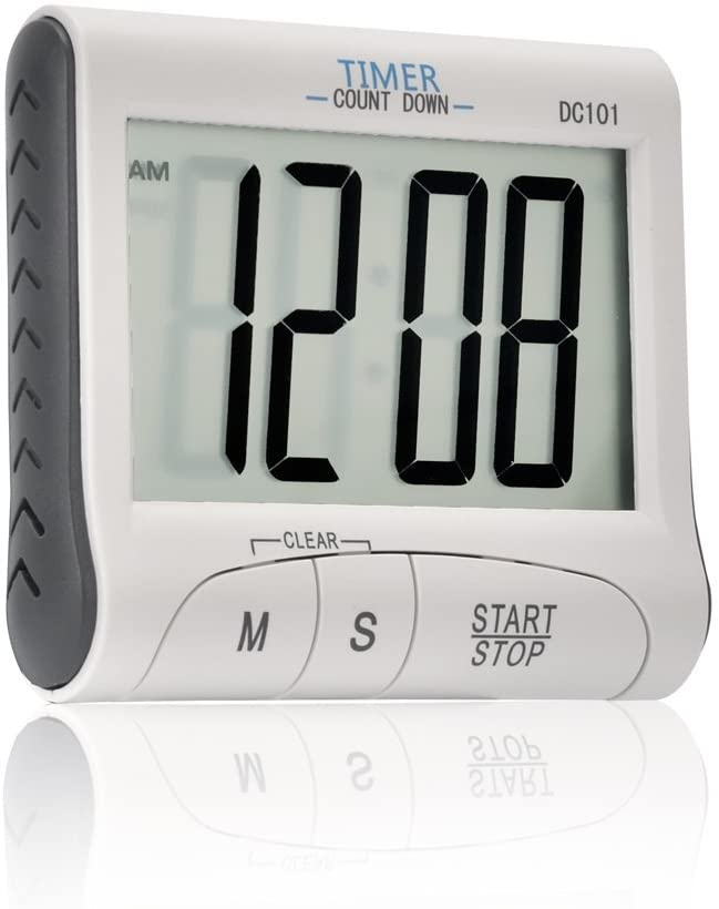 Senbowe Digital Kitchen Timer