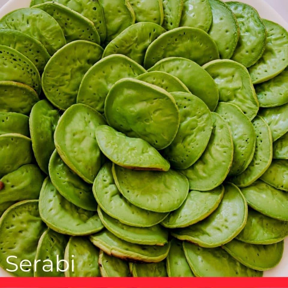 Serabi