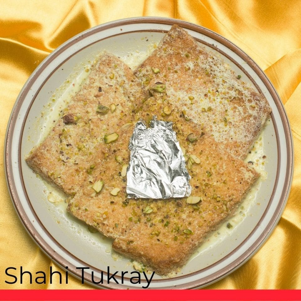Shahi Tukray