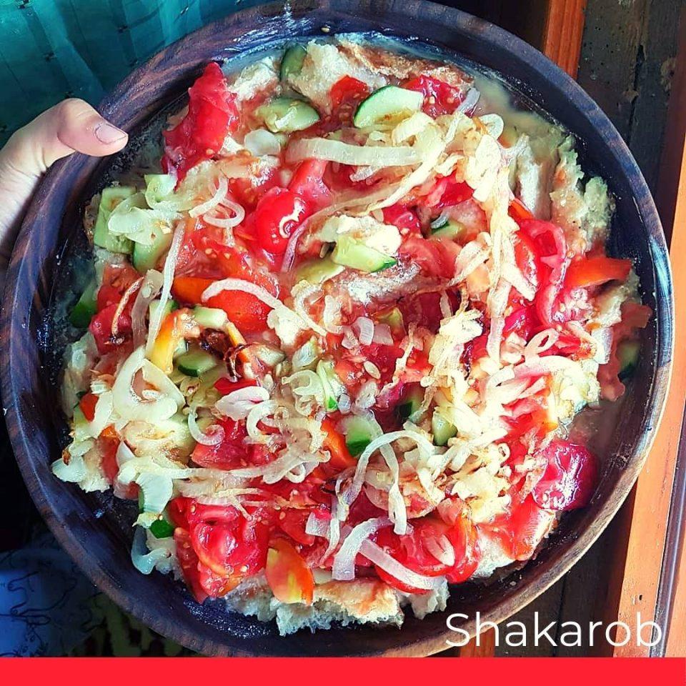 Shakarob