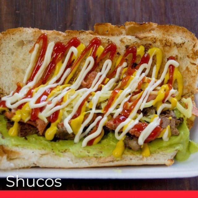 Shucos