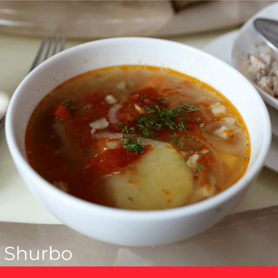 Shurbo