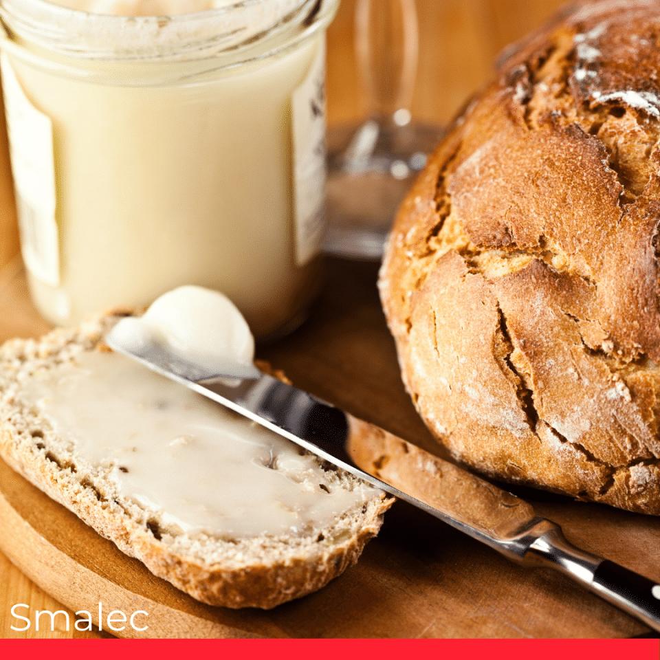 SMALEC (lard spread)
